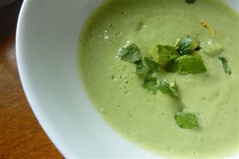 Detox Cucumber Soup Recipe by Avocado And Cucumber Soup Recipe Dinner A