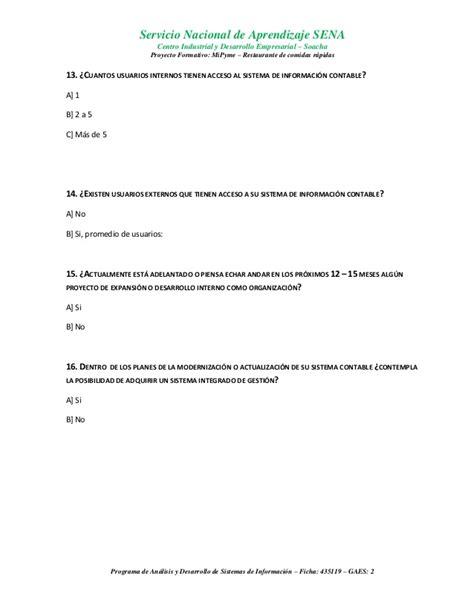 preguntas basicas de contabilidad ejemplo cuestionarios contabilidad