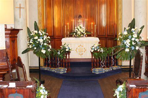 The Latest Wedding at Holy Trinity ? Congratulations