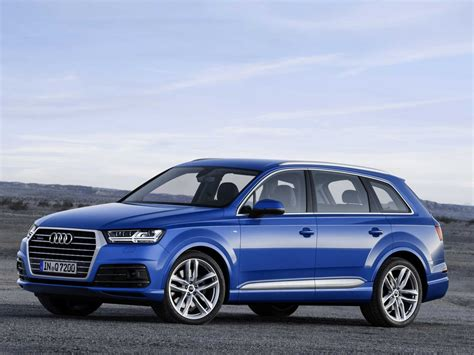 audi q7 2016 audi q7 pictures full desktop backgrounds