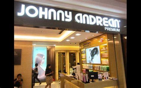 Makeup Salon Johnny Andrean johnny andrean salon jakarta spa guide