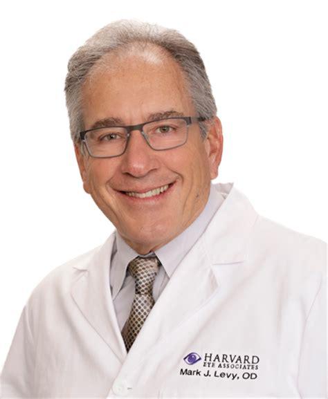 Mph Mba Johns by Dr Levy Od Harvard Eye Eye Doctor Orange County