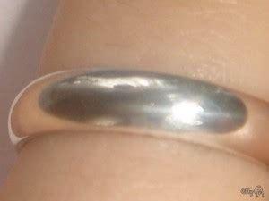 Silberring Polieren by Cordula Maier 187 Ring Gl 228 Nzend Polieren