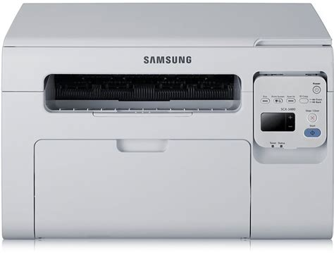 Toner Samsung samsung scx 3401 xip multi function printer samsung