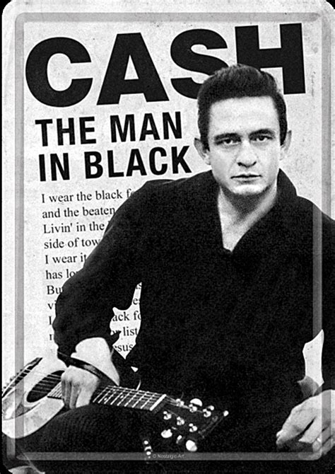man in black with lyrics by johnny cash this is my jam
