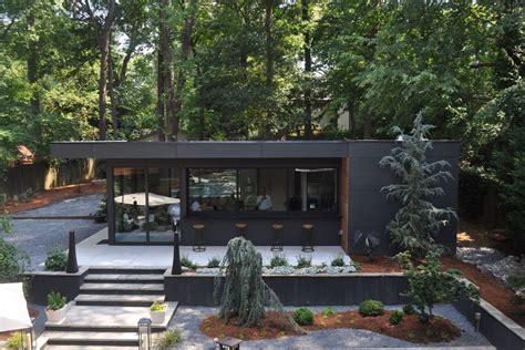 modern home design atlanta modern homes across atlanta featured in design is human