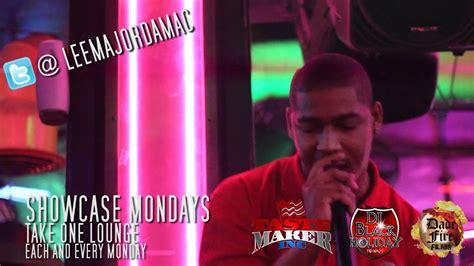 Take 1 Miami by Episode1 Showcase Mondays Take 1 Lounge Miami Fl