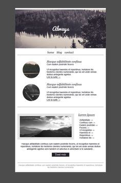 printed newsletter templates printed newsletter templates free responsive denz 2 business newsletter template modern design by