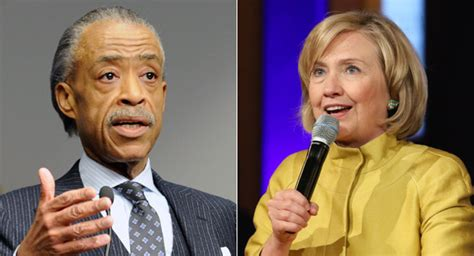 Al Sharpton Criminal Record Listen Clinton Says All Officers Are Bias Breaking911