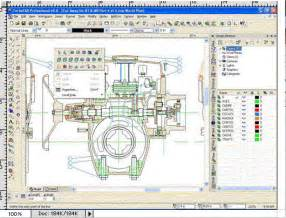 Online Scale Drawing Program Drawing And Computer Aided Design Yacapaca Wiki