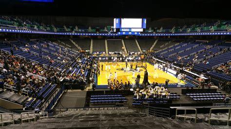 greensboro coliseum seating chart rows greensboro coliseum seating chart for basketball search