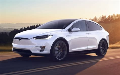 Tesla Model X Update Tesla Model S En Tesla Model X Krijgen Updates Leaseaholic