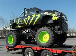fetzer monster trucks wiki fandom powered wikia