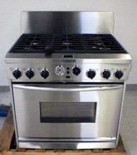 kitchenaid kitchenaid gas stove