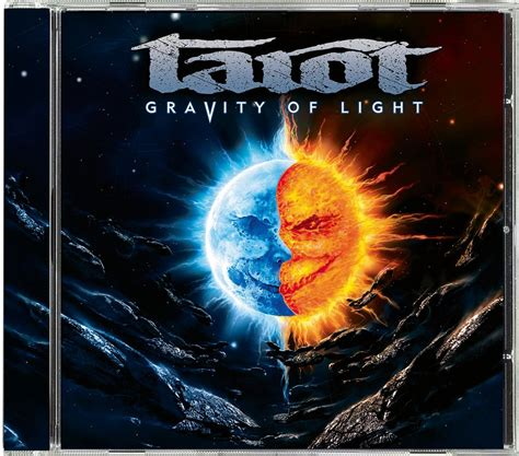 The Gravity Of Light tarot gravity of light nuclear blast usa store