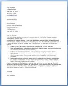 Mba Cover Letter Sle by How To Do A Cover Letter For A Resume Resume Cover Letter