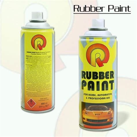 spray paint on rubber colorful car rubber paint spray peelable instantly
