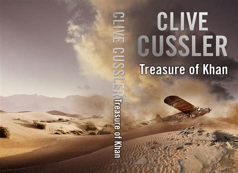 libro treasure of khan dirk treasure of khan a clive cussler novel in the dirk pitt adventures series uk cover artwork