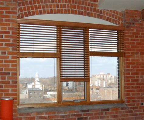 Window Treatments Blinds And Shades Blinds Shades Traditional Window Blinds Boston