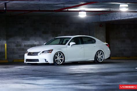 lexus vossen vossen 2013 lexus gs 350 tuning car tuning