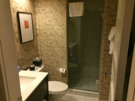 Hotels With Walk In Showers by Bathroom With Walk In Shower Picture Of Copley Square