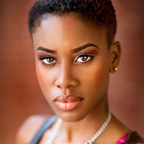 best makeup for black women 2013 foundation 1966 magazine