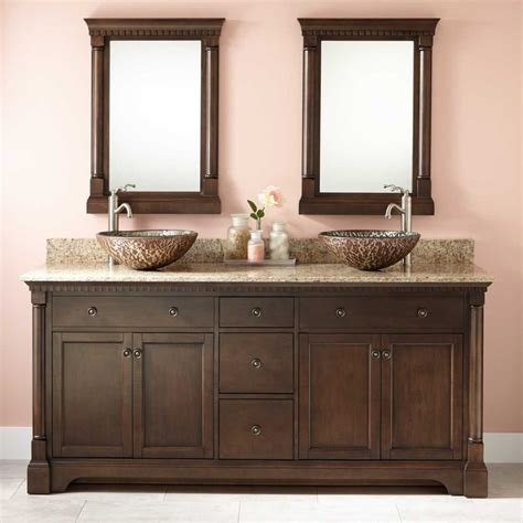 vanities for vessel sinks cheap bathroom exciting bathroom vanity design with cheap