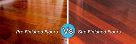 Prefinished Hardwood Flooring Vs Unfinished Part 4