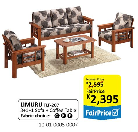 Fair Price Furniture Couches by Sofa Sets Fairprice Furniture