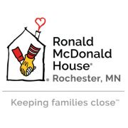 ronald mcdonald house mn ronald mcdonald house of rochester mn inc givemn