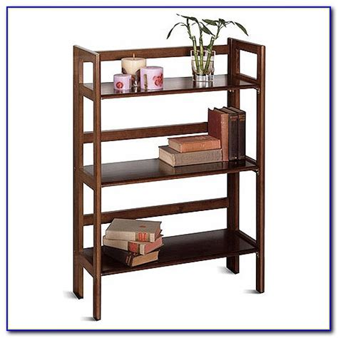 stackable bookcases solid wood solid wood folding bookcase bookcase post id hash