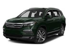 Honda Pilot Per Gallon Per Gallon For 2016 Honda Pilot Specs Price