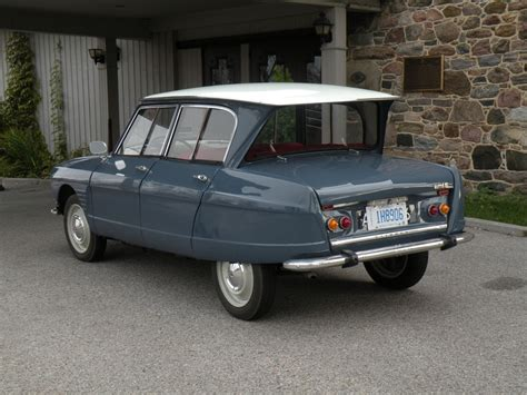 citroen usa 1964 citroen ami 6 information and photos momentcar