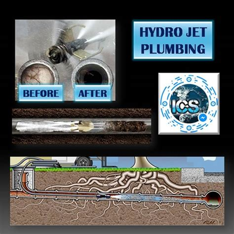 Ics Plumbing by Ics Specialists About Us