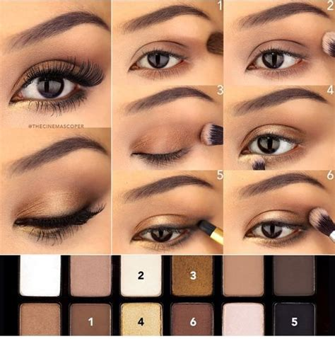 best eyeshadow colors for brown eyed i am juris elorde