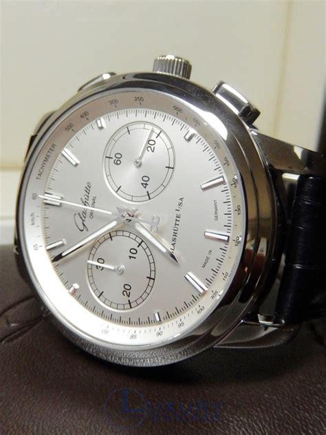 Promo Celengan Atm Silver Size Besar glashutte senator chronograph xl silver 44mm 100 nib
