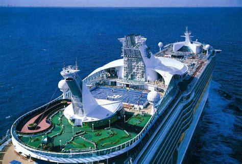 Wallpaper HD: Royal Caribbean Cruises 3