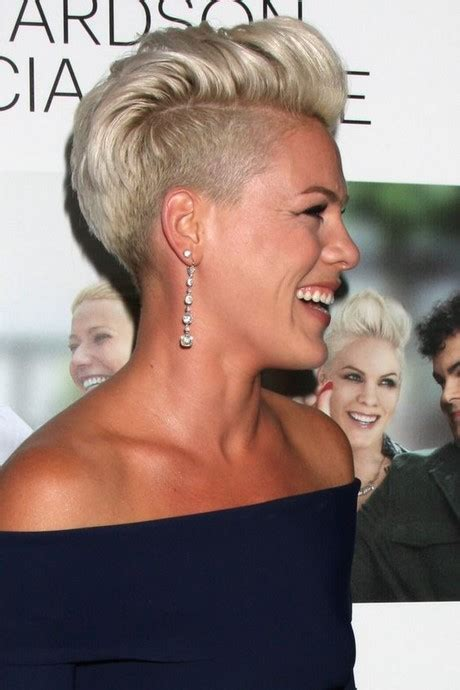 P Nk Hairstyles by P Nk Hairstyles 2017