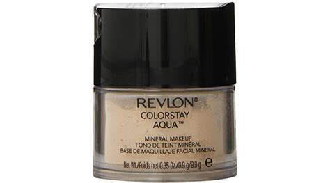 Bedak Revlon Colorstay Aqua Expired Up To An 45 Revlon Almay