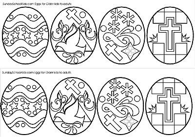 spring coloring pages for middle school middle school and junior high easter eggs coloring page