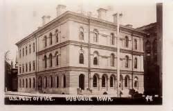 postal service encyclopedia dubuque