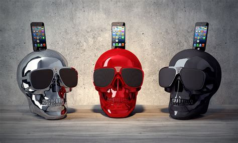 coolest speakers aeroskull hd the coolector