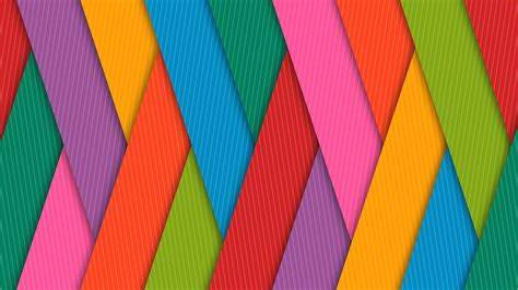 colorful wallpaper wallpaper colorful lines pattern hd 4k abstract 3826