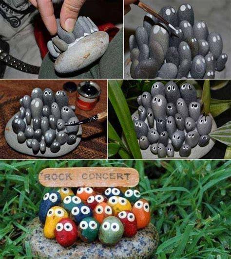 Cheap Handmade Decorations - best 25 garden decorations ideas on