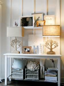 Vignette Home Decor by How To Style A Vignette Interiors B A S Blog