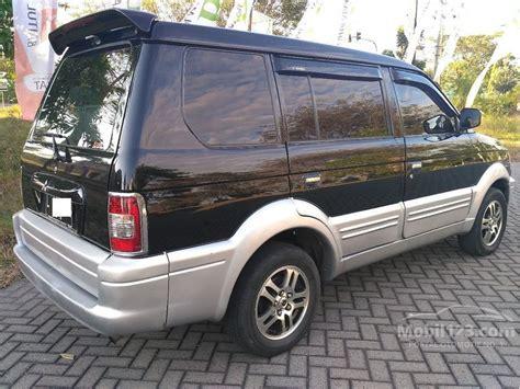 Mitsubishi Kuda 2002 jual mobil mitsubishi kuda 2002 grandia 2 5 di jawa timur