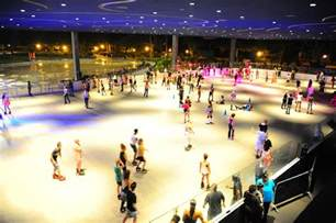 Roller Rink Where To Go Roller Skating In Nyc From Rinks To Disco