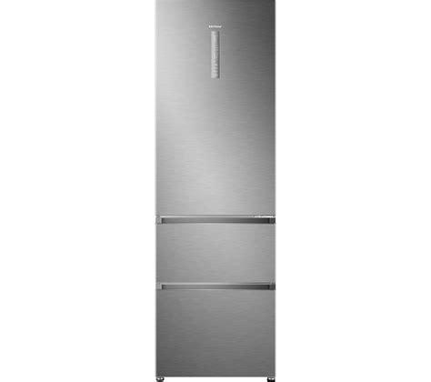 Freezer Haier buy haier a3fe635cmj 60 40 fridge freezer stainless