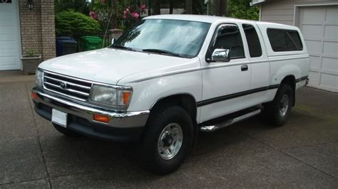 96 Toyota T100 1996 Toyota T100 Image 1