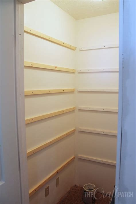 Wooden Closet Shelves by How To Build Wood Closet Shelves Woodworking Projects Plans